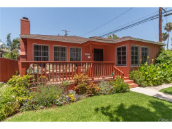 Photo of 12021 Lucile Street, Culver City, CA 90230 (MLS # PW17140947)