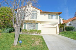 Photo of 24578 Ebelden Avenue, Newhall, CA 91321 (MLS # PW17141454)