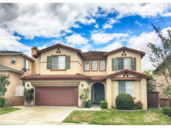 Photo of 8254 E Kingsdale Lane, Anaheim Hills, CA 92807 (MLS # PW17142587)