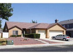 Photo of 12981 Dusty Road, Victorville, CA 92392 (MLS # PW17144347)