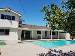Photo of 1832 Cartlen Drive, Placentia, CA 92870 (MLS # PW17145069)
