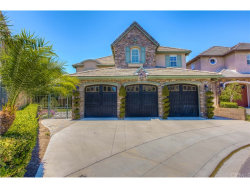 Photo of 519 Newman Circle, Placentia, CA 92870 (MLS # PW17145148)