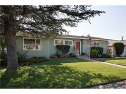 Photo of 301 N Sweet Avenue, Fullerton, CA 92833 (MLS # PW17145382)