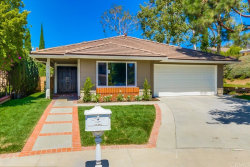 Photo of 2103 Wildflower Drive, Fullerton, CA 92833 (MLS # PW17145405)