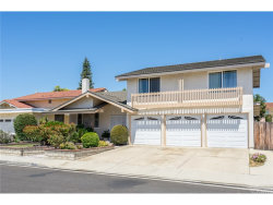 Photo of 16680 Mount Hoffman Circle, Fountain Valley, CA 92708 (MLS # PW17145487)