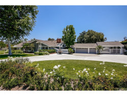 Photo of 597 N Turnabout Road, Orange, CA 92869 (MLS # PW17146305)