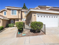 Photo of 889 Sapphire Lane, Anaheim Hills, CA 92807 (MLS # PW17146590)