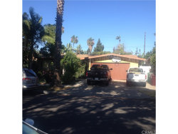Photo of 1101 N Lyon Street, Santa Ana, CA 92701 (MLS # PW17147160)