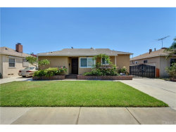 Photo of 11312 Muller Street, Downey, CA 90241 (MLS # PW17158652)