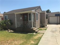 Photo of 4612 Arlington Avenue, Lynwood, CA 90262 (MLS # PW17163137)