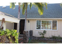 Photo of 2786 W Trojan Place, Anaheim, CA 92804 (MLS # PW17164161)