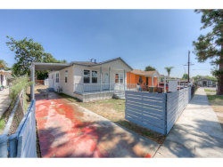Photo of 1259 E 89th Street, Los Angeles, CA 90002 (MLS # PW17164426)