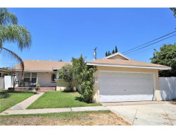 Photo of 1455 E Pinewood Avenue, Anaheim, CA 92805 (MLS # PW17164558)