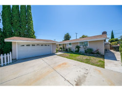 Photo of 1329 N Gilbert Street, Anaheim, CA 92801 (MLS # PW17167876)