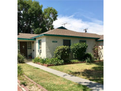 Photo of 9536 Buell Street, Downey, CA 90241 (MLS # PW17169706)