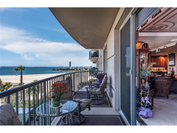 Photo of 850 E Ocean Boulevard , Unit 501, Long Beach, CA 90802 (MLS # PW17172353)