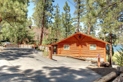 Photo of 721 Cove Drive, Big Bear, CA 92315 (MLS # PW17172605)