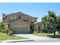 Photo of 17181 Spring Canyon Place, Riverside, CA 92503 (MLS # PW17179646)