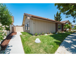 Photo of 14321 Morning Glory Road, Tustin, CA 92780 (MLS # PW17181500)