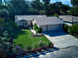Photo of 5451 Via Ontiveros, Yorba Linda, CA 92887 (MLS # PW17182693)