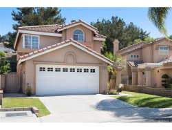 Photo of 448 S Rosebud Court, Anaheim Hills, CA 92808 (MLS # PW17184286)