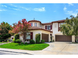 Photo of 8212 E Bailey Way, Anaheim Hills, CA 92808 (MLS # PW17184578)