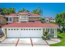 Photo of 301 S Anise Street, Anaheim Hills, CA 92808 (MLS # PW17185601)
