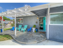 Photo for 3134 Barbados Place, Costa Mesa, CA 92626 (MLS # PW17187638)