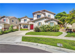 Photo of 1789 Pinnacle Way, Upland, CA 91784 (MLS # PW17187898)