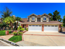 Photo of 21865 Cardiff Drive, Yorba Linda, CA 92887 (MLS # PW17188729)