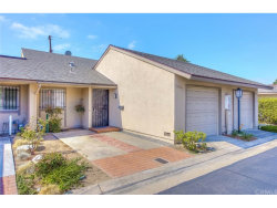 Photo of 17516 Via Calma , Unit 39, Tustin, CA 92780 (MLS # PW17188783)