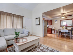 Photo of 8810 Hewitt Place , Unit 28, Garden Grove, CA 92844 (MLS # PW17189290)