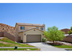 Photo of 34005 Corktree Road, Lake Elsinore, CA 92532 (MLS # PW17189973)