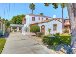 Photo of 164 S Pepper Street, Orange, CA 92868 (MLS # PW17191428)
