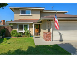 Photo of 8107 Bergman Lane, Downey, CA 90242 (MLS # PW17192810)