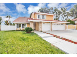 Photo of 440 S Paseo Bandera, Anaheim Hills, CA 92807 (MLS # PW17197246)