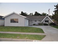 Photo of 11549 Rosemary Avenue, Fountain Valley, CA 92708 (MLS # PW17199347)
