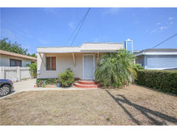 Photo of 4443 W 168th St, Lawndale, CA 90260 (MLS # PW17211096)