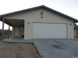 Photo of 6554 Juniper Avenue, 29 Palms, CA 92277 (MLS # PW17211416)
