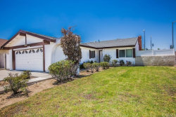 Photo of 4161 E Bainbridge Avenue, Anaheim Hills, CA 92807 (MLS # PW17212811)