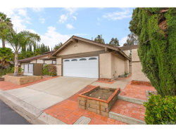 Photo of 26551 Briarwood Lane, San Juan Capistrano, CA 92675 (MLS # PW17213553)
