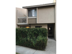 Photo of 615 Brookview Way , Unit 54, Costa Mesa, CA 92626 (MLS # PW17216754)