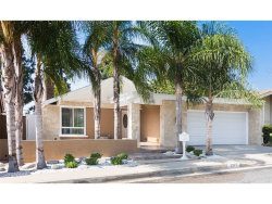 Photo of 6543 E Via Arboles, Anaheim Hills, CA 92807 (MLS # PW17217234)