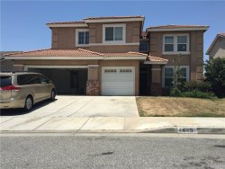 Photo of 4449 Shelby Court, Riverside, CA 92509 (MLS # PW17217928)