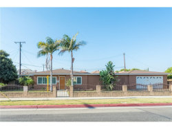 Photo of 14314 Temple Avenue, La Puente, CA 91744 (MLS # PW17221536)