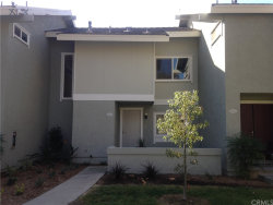 Photo of 21137 Via Santiago , Unit 30, Yorba Linda, CA 92887 (MLS # PW17228780)