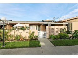 Photo of 1780 St John , Unit 48G, Seal Beach, CA 90740 (MLS # PW17229190)