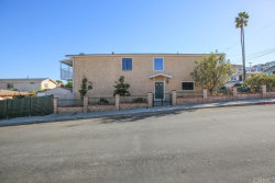 Photo of 2800 S Carolina Street, San Pedro, CA 90731 (MLS # PW17230211)