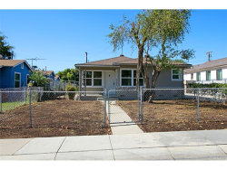 Photo of 317 S Valencia Street, La Habra, CA 90631 (MLS # PW17233126)