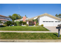 Photo of 19845 Burleigh Drive, Yorba Linda, CA 92886 (MLS # PW17233232)